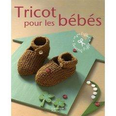 Tricot pour les bébés