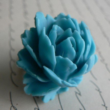 turquoise etsy