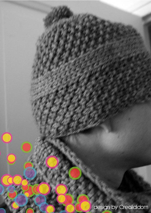 Tricot 13 Novembre - Accessoires de l'hiver